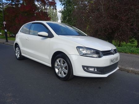 VOLKSWAGEN POLO MATCH EDITION - 12 MONTHS WARRANTY + NEW SERVICE